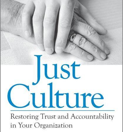 Retraite Veiligheid & Just Culture